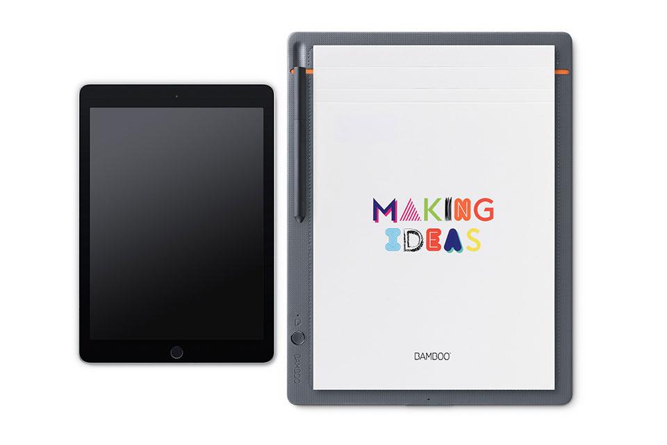 Üdvözöljük a WACOM digitális rajztáblák világában1