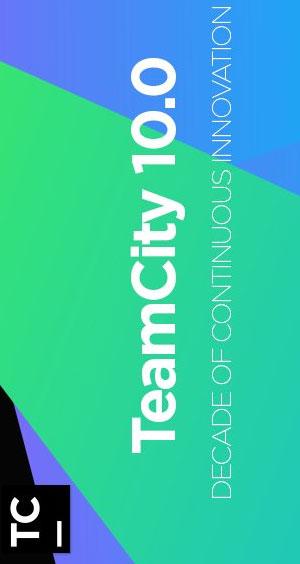 Teamcity illusztráció